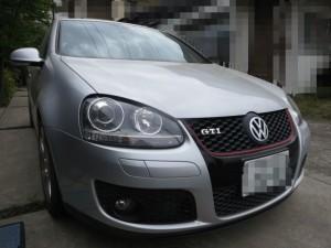 VW Golf4 GTI